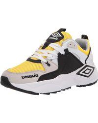 Umbro Mens Runner Sneaker - Multicolor