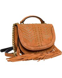 Replay Fw3951 Bag One Size - Brown