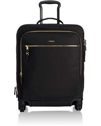 Tumi Voyageur Tres Leger Continental Carry-On Bagaglio a mano - Nero