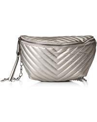 Jessica Simpson Bobbi Belt Bag - Multicolor