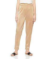 INTROPIA Pantalones para Mujer - Neutro