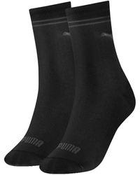 PUMA Socks - Nero