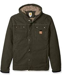 Carhartt - Big & Tall Bartlett Jacket - Lyst