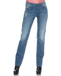 DIESEL Jeans blau W30L32