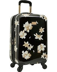 """Vince Camuto - Corinn Carry On 20"""" Hardside Spinner Suitcase - Lyst"""