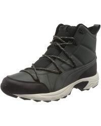 PUMA - Axis Tr Boot WTR Mu Sneaker - Lyst
