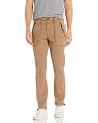 Goodthreads Athletic-fit Tactical - Natural