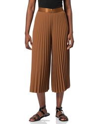 Esprit Collection Collection 011eo1b315 Trouser - Brown