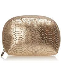 LeSportsac - Boxed Medium Zipper Dome Cosmetic Case - Lyst