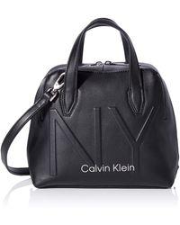 Calvin Klein - Borse a tracolla - Lyst