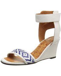 Chie Mihara - Rupas Dress Sandal - Lyst