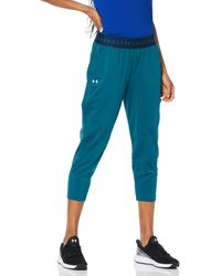Under Armour Tights 1305468-716 Armour Sport - Green
