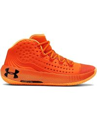 Under Armour - HOVR Havoc 2 Basketball Shoe - Lyst