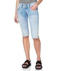 Pepe Jeans Bermuda - Blu