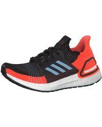 adidas - Ultraboost 19 Noir Rouge 42 EU - Lyst