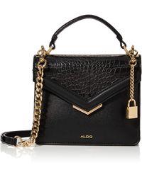 ALDO Iria Handbag - Black