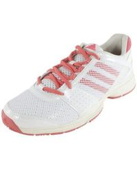 Lyst adidas originali adidas performance barricata team 3 w tennis
