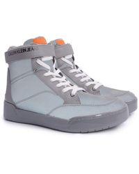 Calvin Klein - Sneaker Nigel Reflex - S1773-44 (EU) - Lyst