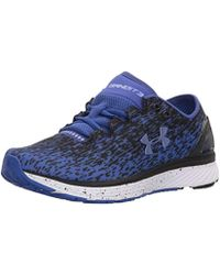 Under Armour - Charged Bandit 3 Ombre Sneaker - Lyst