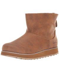 Skechers - Keepsakes 2.0 Slouch Boots - Lyst