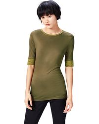 FIND ZC-901 camisetas - Verde