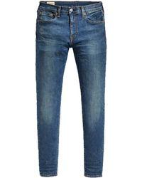 Levi's Levis Jeans 512 Slim Taper FIT 28833-0244 Revolt - Blau