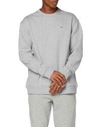 Tommy Hilfiger - Tjm Tommy Classics Crew Sweatshirt - Lyst