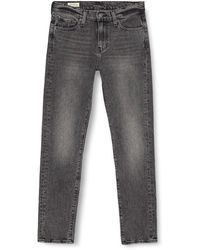 Levi's 510 Skinny Fit Jeans - Grigio
