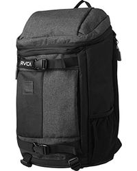 RVCA - Voyage Skate Backpack - Lyst