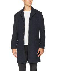 Pepe Jeans Tiago Pm401464 Coat - Blue