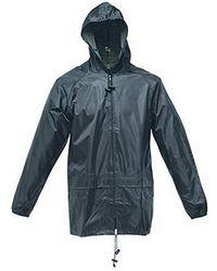 Regatta Professional S Pro Stormbreaker Waterproof Jacket - Black