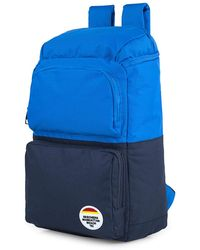 Skechers Casual Backpack. . Inner Pocket For Ipad/tablet. Perfect For Everyday Usage. Practical - Blue