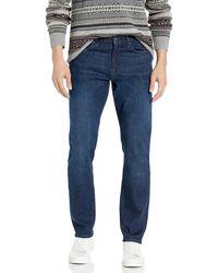 Goodthreads Selvedge Slim-Fit Jean jeans - Azul