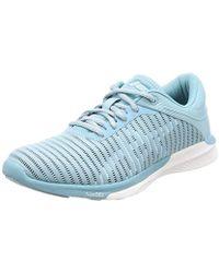 Asics - ''s Fuzex Rush Adapt Running Shoes - Lyst
