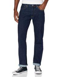Levi's Classic Denim Jeans blau 29W x