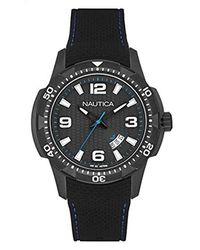 Nautica Horloge NAI13511G - Multicolore