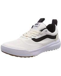 67ddd3448d2317 Vans Authentic Lite Rapidweld Sneakers In Light Grey in Gray for Men ...