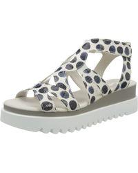 Gabor - Shoes Casual-44.611 Riemchensandalen - Lyst