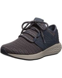 New Balance - Fresh Faom Cruz v2 Hygge Pack Sneaker - Lyst