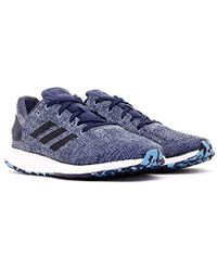 a49585d35c553 Lyst - adidas Pureboost Dpr Ltd Shoes in White for Men