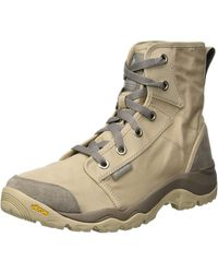 Columbia Camden Chukka Desert Boots - Natural