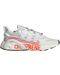 adidas Lxcon Baskets Mode Blanc