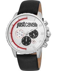 Just Cavalli Orologio Elegante JC1G063L0215 - Multicolore