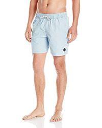 79f65f18cfe34 Men's G-Star RAW Beachwear - Lyst