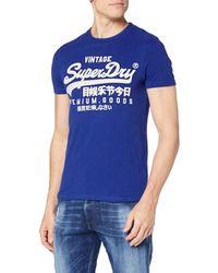 Superdry - Vl Off Piste Tee T-shirt - Lyst