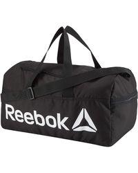 Reebok Dn1521 Sport Duffel 45 Centimeters 32 Black