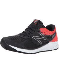 New Balance Vazee Prism V2 Running Shoes - Black