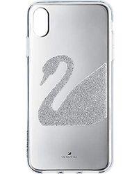 Swarovski Coque de protection pour iPhone X - Plastique - Taille - Multicolore