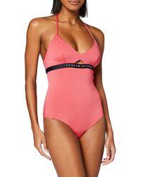 Tommy Hilfiger - One-piece Rp Bikini Top - Lyst