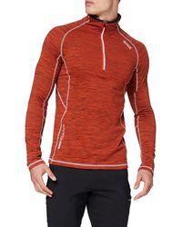Regatta Yonder Camiseta - Rojo